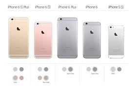 Apple iPhone 6C details tech specs UK price and release date