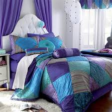 Purple Grey And Turquoise Living Room by Best 25 Purple And Teal Bedding Ideas On Pinterest Purple