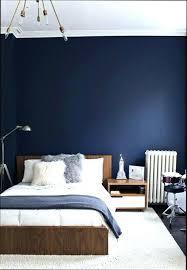 bleu chambre chambre bleu nuit waaqeffannaa org design d intérieur et