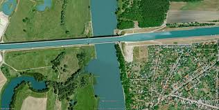 100 Magdeburg Water Bridge Stop Frames Of The Planet Germany