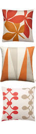 Oversized Throw Pillows For Couch by Best 25 Orange Throw Pillows Ideas Only On Pinterest Orange