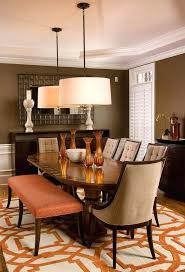 Decoration Mid Century Modern Rug Dining Room Contemporary With Area Beige Image By Decorating Den