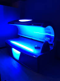 used tanning beds ebay