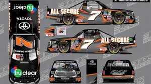 TruClear Global To Sponsor Forrister At Daytona
