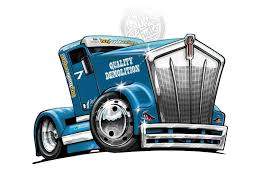 Race-Truck-2 - DMAC Studio, Illustrate Create