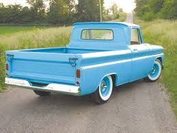 1966 Chevy C-10 Pickup Truck - Hot Rod Network Pin By Ruffin Redwine On 65 Chevy Trucks Pinterest Cars 1966 C 10 Pickup 50k Miles Chevrolet C60 Dump Truck Item H1454 Sold April 1 G Truck Id 26435 C10 Doubleedged Sword Custom Truckin Magazine Stepside If You Want Success Try Starting With The 1964 Bed Inspirational Step Side Walk Bagged Air Ride Patina Trucks The Page For Sale Orange Twist Hot Rod Network