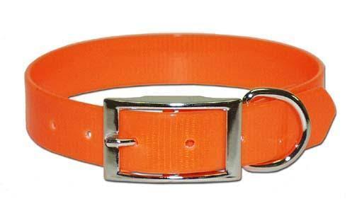 Leather Brothers 100DOR27 Sunglo Collar - 1 x 27 in.