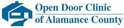 Home Open Door Clinic of Alamance County