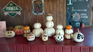 Halloween Farms In Illinois by Home