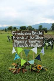 Cool Outdoor Barn Wedding Ideas