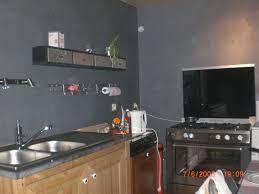 beton ciré mur cuisine beton cire mur cuisine décoration d un salon avec murs en béton ciré