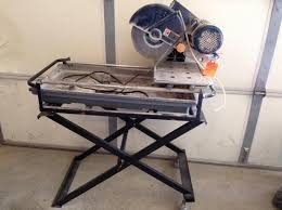 Chicago Electric Tile Saw 7 by Harbor Freight Tile Saw Stand 100 Images Saw Mitre Saw Harbor