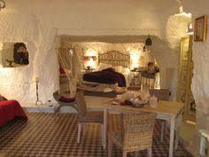 chambres d hotes troglodytes la troglodyte intérieur 1 la maison préférée des français lets