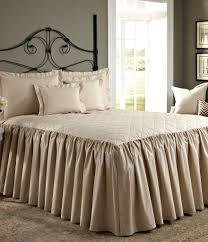Box Pleat Bed Skirt by Noble Excellence Dillards Com