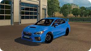 Subaru Impreza WRX STI 2017 - ETS2[1.30][Euro Truck Simulator 2 ... 2017 Subaru Outback A Monument To Success New On Wheels Groovecar 2006 Legacy Gt Wagon Crash Hyundai Considering Production Version Of Santa Cruz Truck Concept 2015 Review Autonxt Pin By Patrick Beemstboer Subi Life Pinterest Jdm Sambar Cars For Sale In Myanmar Found 96 Carsdb Impreza Wrx Sti Type Ra 555 Club Cr Subielove Xt Waghoons Outback Featured Chevrolet And Vehicles At Huebners Tug War Wrx Sti Vs Truck Biser3a Trucks Chilson Wilcox Lawrenceville Good Prices Dodge Turbo Traction 1984 Brat