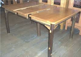 Dining Room Tables With Leaves Extension Exemplary Table