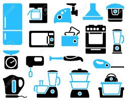 Kitchen Home Appliances Stock