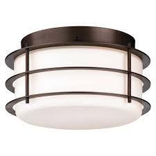 Menards Floor Reading Lamps by Forecast Lighting F849241nv Hollywood Hills 2 Light Flush Mount