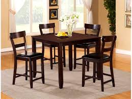 Dining Room Furniture Under 200 by Furniture Stunning Counter Height Dining Table Set Piece 5 Sets