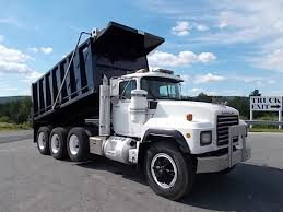 Tri-Axle Dump Truck Driver | Best Truck Resource