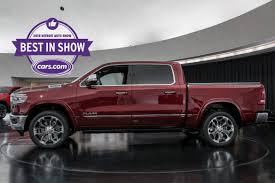 100 What Is The Best Truck 2018 Detroit Auto Show In Show News Carscom