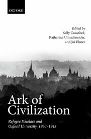 Oxford University Press Uk Exam Copy by Ark Of Civilization Sally Crawford Katharina Ulmschneider Jaś