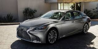 Awesome Lexus 2018 Lexus LS Release Date Auto Car Check more