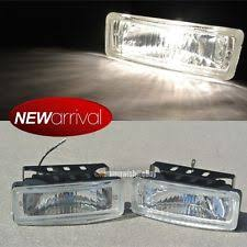 Driving Lights For Trucks by Clear Lens Car U0026 Truck Fog U0026 Driving Lights For Chevrolet