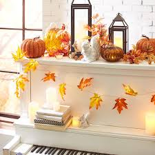 Pier 1 Halloween Mantel Scarf by Trick Or Treat Mantelscape Pier 1 Imports