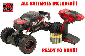 Buy Thinkgizmos Rock Crawler Rc Car - 4X4 Remote Control Car For ... 96v 4x4 Rhino Expeditions Full Function Radiocontrolled Vehicle 112 Scale Rc Truck 4wd 6 Wheel Drive Trucks 2 Level Adjust Amazoncom Traxxas Stampede 4x4 110 Monster With Best Choice Products 4wd Powerful Remote Control Rc Rock Big Black Nitro 60mph Tekno Mt410 Electric Pro Kit Tkr5603 Awesome Bumpside F100 44 Buy Thinkgizmos Crawler Car For Radio Buggy 1 10 Brushless Slayer Sale Hobby Pro