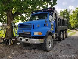 Sterling LT9513, United States, $33,441, 1997- Dump Trucks For Sale ... Commercial Truck Sales For Sale 2000 Sterling Dump 83 Cummins 2005 Sterling Dump Trucks In Tennessee For Sale Used On Lt9500 For Sale Phillipston Massachusetts Price Us Ste Canada 2008 68000 Dump Trucks Mascus 2006 L8500 522265 Lt8500 Tri Axle Truck Sold At Auction 2004 Lt7501 With Manitex 26101c Boom Truck Lt9500 Auto Plow St Cloud Mn Northstar Sales 2002 Single Axle By Arthur Trovei Commercial Dealer Parts Service Kenworth Mack Volvo More Used 2007 L9513 Triaxle Steel