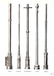 Lamps Plus Westminster Co by Different Kinds Of Lamp Posts Concept Art Pinterest Street