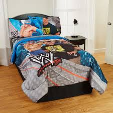 Wwe Wrestling Room Decor by Wwe Twin Bed Set Wwe John Cena Double Bed Quilt Cover Set Great