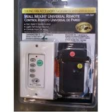 Hampton Bay Ceiling Fan Remote Control by Hampton Bay Ceiling Fans U0026 Replacement Parts Including Blades