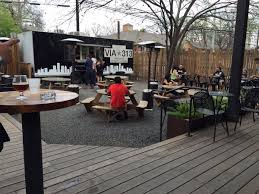 Moonshine Patio Bar Grill Happy Hour by 36 Essential Austin Patios Near Sxsw