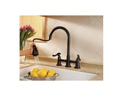 Pfister Ashfield Kitchen Faucet by Faucet Com Lg531 Ypk In Brushed Nickel By Pfister