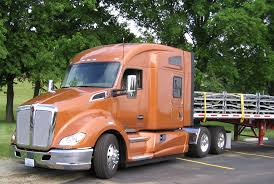 The New Kenworth 76-inch Mid-roof Sleeper Is Now Available (as Of ...
