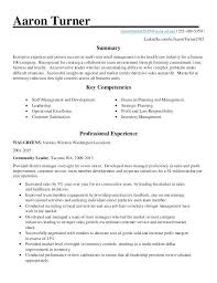 Assistant Store Manager Resume Retail Resumes District
