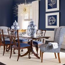 Ethan Allen Mahogany Dining Room Table by Shop Dining Rooms Ethan Allen