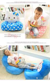 US $39.96 30% OFF|Super Cute Plush Toy Bean Bag Chair Seat For Children  Cute Animal Plush Soft Sofa Seat Cartoon Birthday Gifts For Boys And  Girls-in ...