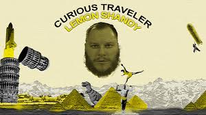 Jack O Traveler Pumpkin Shandy Abv by Curious Traveler Lemon Shandy Traveler Beer Company Youtube