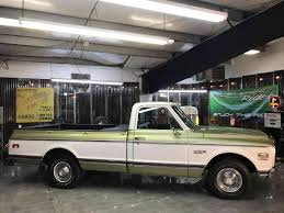 1972 Chevrolet C10 For Sale #2125274 - Hemmings Motor News The Chevrolet Blazer K5 Is Vintage Truck You Need To Buy Right 1972 C10 R Project To Be Spectre Performance Sema Chevy On Second Thought Hot Rod Network Vattera Vtr032 Pickup V100 S 110 Rtr Southern Kentucky Classics Welcome Your Definitive 196772 Ck Pickup Buyers Guide Richard P Lmc Life Pictures Of Motorhomes 1947 Present Gmc Cheyenne Original But Uh Not Quite Gary Coopers Neverdone For Sale Phoenix Truckin Magazine
