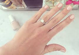 Emily Schuman Of Cupcakes And Cashmere Ring I Do Pinterest