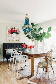 How To Decorate With Mismatched Dining Chairs | Apartment ... Choosing Ding Tables For Your Small Space And Decorate It Lucite Room Chairs Kallekoponnet Parisian Elegance Interiordesign By Chan Minassian China Acrylic Crystalclear Ghost Truck Coffee Table Ella Acrylic Ding Chair Safavieh Modern With Casters Brilliant Fniture How To Mix Match Like A Boss 28 Pairs Vintage Pace 22 Ideas Styling Awesome Chair Fizz Transparent Gel Love South End Style