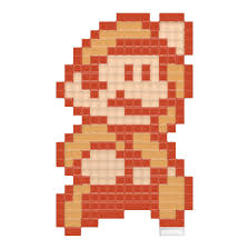 Zelda Triforce Lamp Uk by Super Mario Bros Pixel Pals Fire Mario Light Merchoid