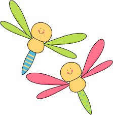 Dragonfly Clip Art Dragonfly