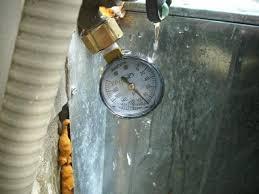 Normal Home Water Pressu