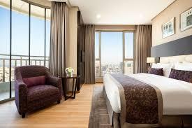 100 One Bedroom Interior Design Suite In Bahrain Wyndham Garden Hotel Manama