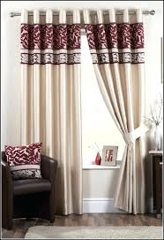 White Eyelet Kitchen Curtains by Gold Damask Curtains Blue And Gold Kitchen Curtains Damask Home