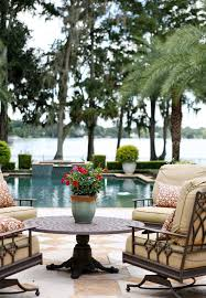 Splashy Akia Furniture Look Other Metro Beach Style Patio Image Ideas With Coastal Container Plants Decorative Pillows